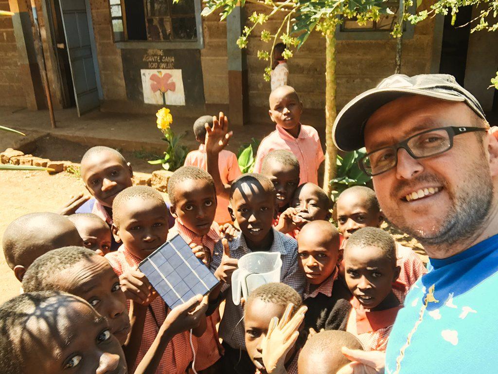 volontario-kenya